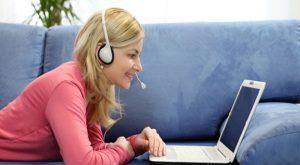 Fortalece tus habilidades para leer en inglés con noticias