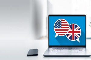 Conéctate con el mundo para practicar tu inglés